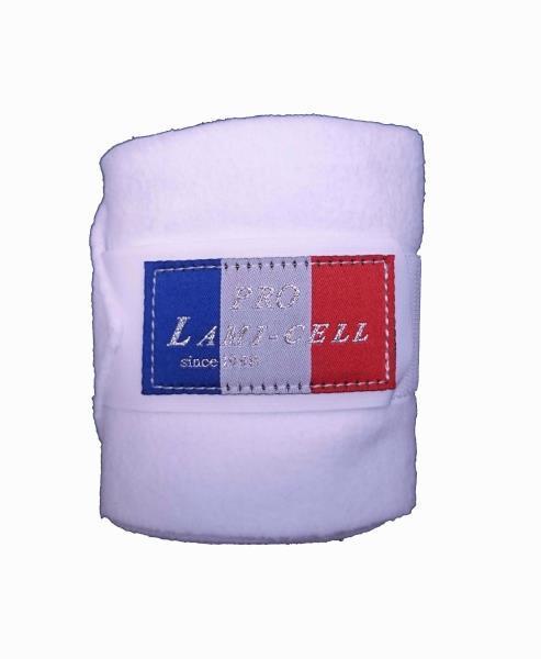Bandes de Polo French- Lamicell