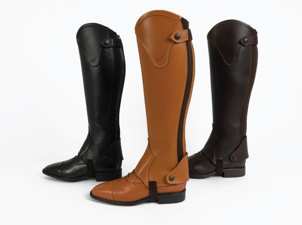 Chaps Cuir Extra Grip -Lamicell