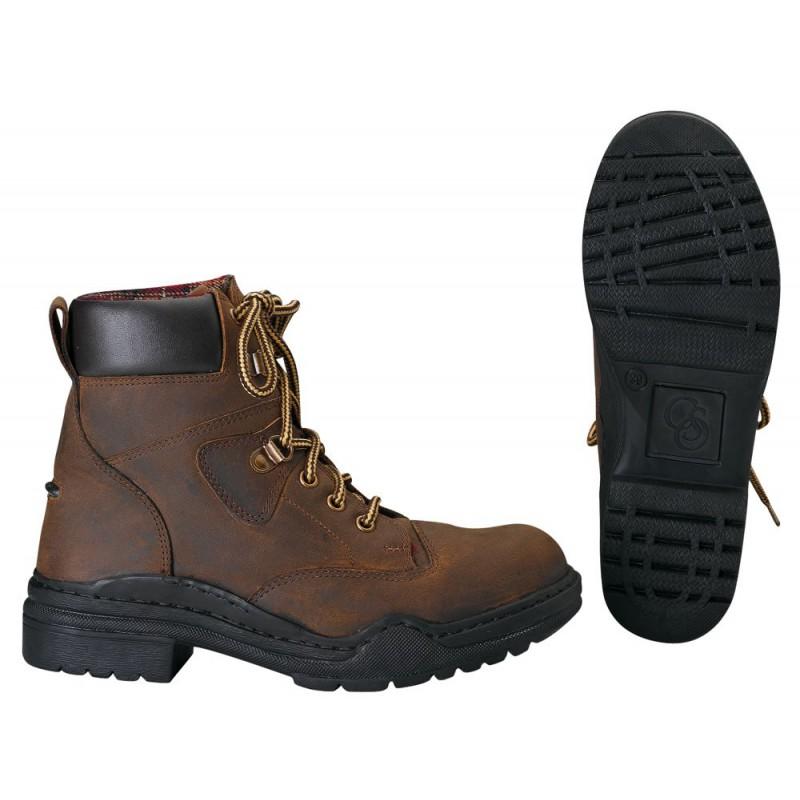 Boots Paddock C.S.O